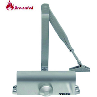 Fire Rated Hydraulic Door Closer