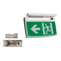 4W LED Universal Quickfit Exit Light