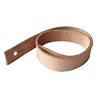 Hydrant Leather Strap 600mm